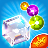 Diamond Diaries Saga icon
