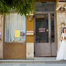 Wedding photographer Visul Nuntii (VisulNuntii). Photo of 24.04.2018