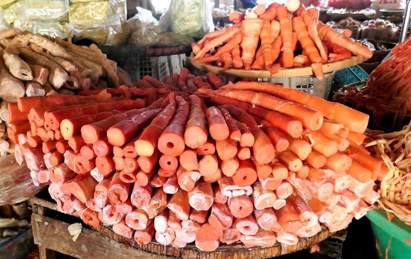 Al mercato..... di Piera