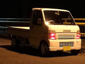 キャリイトラック  DA63Tのカスタム事例画像 ゆーじさんの2019年02月16日14:21の投稿