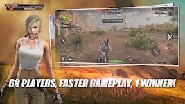 screenshot of CrossFire: Legends