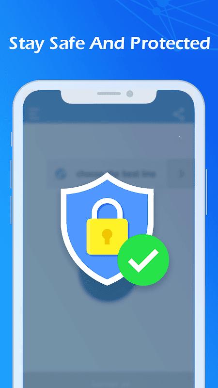 Free VPN Master - Fast secure proxy VPN screenshots
