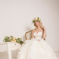 Wedding photographer Evgeniya Lisina (evgenialisina). Photo of 10.05.2016