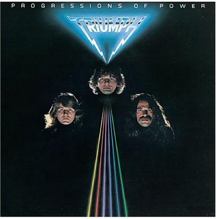 CD - Progrressions of power