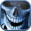 Scary Skulls Wallpapers icon