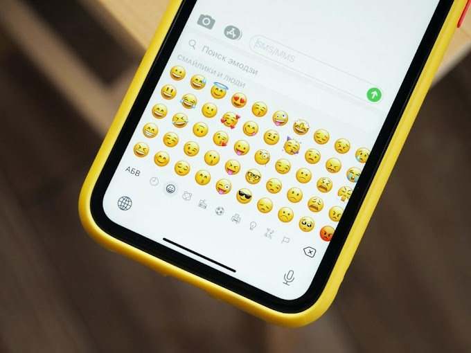 Apple to Release 117 New Emojis in iOS Update