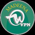 MadeenaVpn icon
