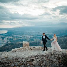 Wedding photographer Andrian Grabazey (Grabazei). Photo of 03.02.2018