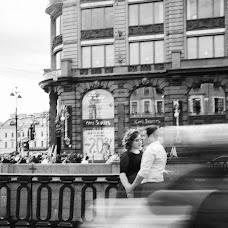 Wedding photographer Anna Bamm (annabamm). Photo of 23.09.2018