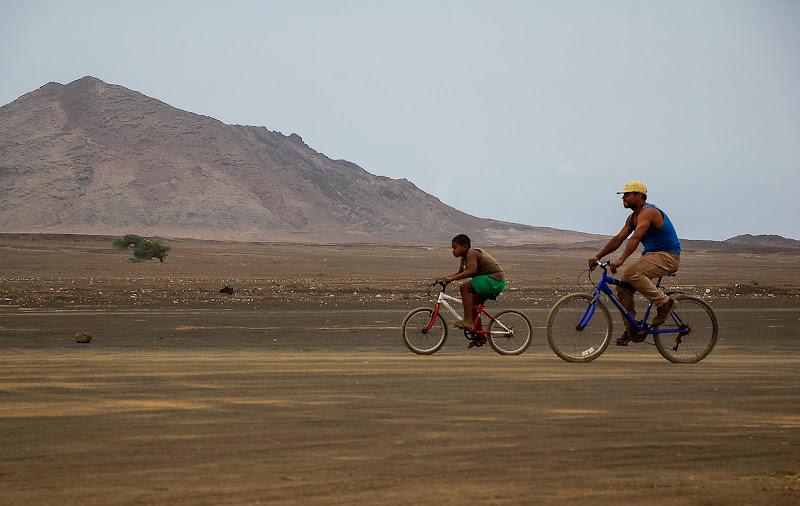 Attraverso il deserto di marikarossiphotography