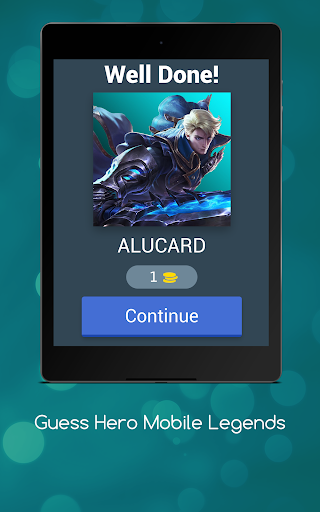 Guess Hero Mobile Legends for Android apk 8