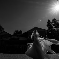 Wedding photographer Artem Vorobev (Vartem). Photo of 07.12.2018