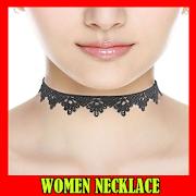 Women Necklace Designs icon