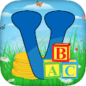 Vocabira English Vocabulary P icon