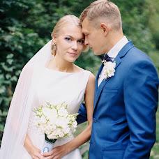 Wedding photographer Lyubov Lokotkova (EmmiliA). Photo of 12.01.2017