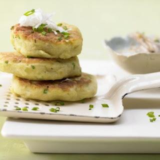 Smarter Potato Cakes