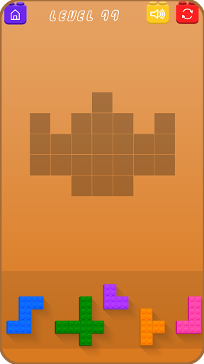 Brick Blocky screenshot 3