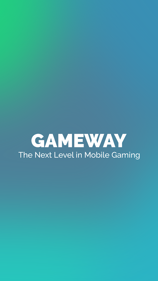 Gameway: The Next Level in Mobile Gaming- screenshot