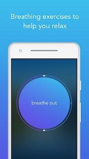 Calm - Meditate, Sleep, Relax Screenshot
