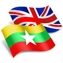 Myanmar English Translator icon