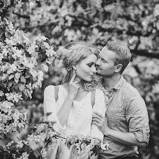 Wedding photographer Nadezhda Zolotareva (Zolotareva). Photo of 21.06.2017