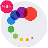 Colors - CM12 / 12.1 Theme