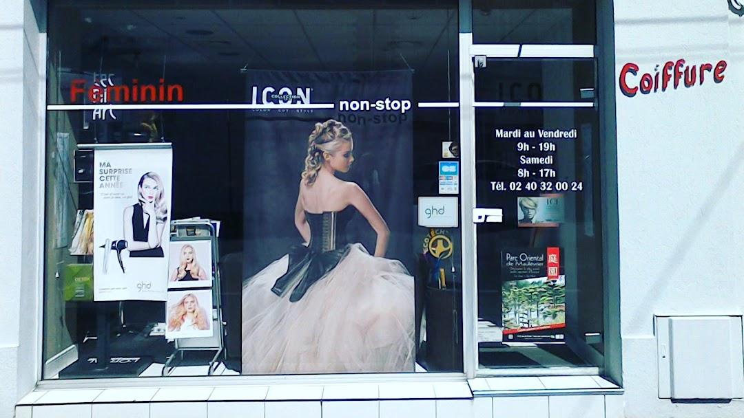 N Hair J Coiff Salon De Coiffure Mixte A Bouguenais