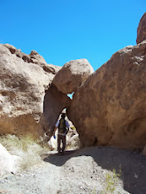 Photo: Trekking Cerro La Sal Ullúm