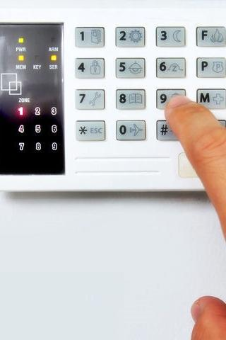 Guide Home Security Systems