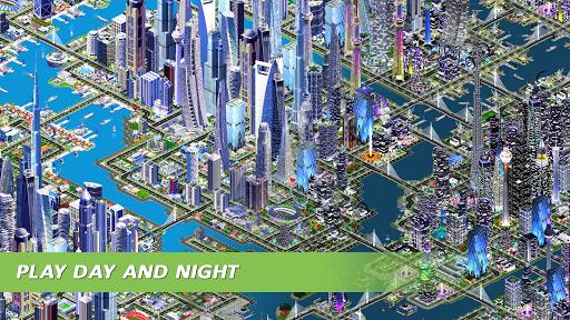 Designer City: building game 1.66 screenshots 2