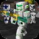 Cube Wars: Clone Commando (game)