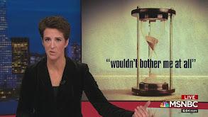 The Rachel Maddow Show thumbnail