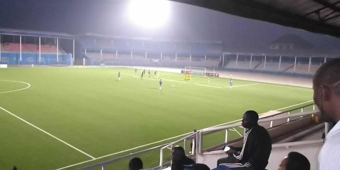 Monimichelle Sports Clarifies Not Installing Enyimba Intl Stadium Floodlights