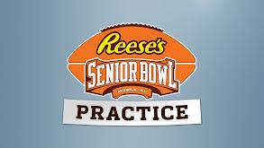 2021 Senior Bowl Practice: Day 1 Recap thumbnail