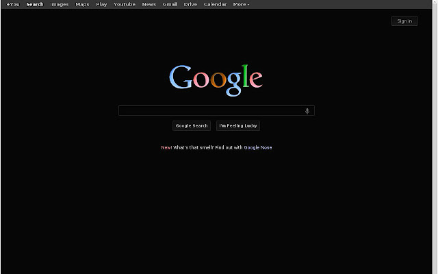Invert The Luminance Of A Website To Make It Easier On Eyes