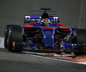 Toro Rosso krijgt volgend jaar nieuwe naam