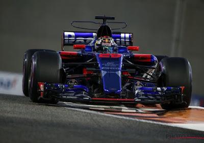 Toro Rosso wordt volgend jaar Alpha Tauri