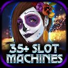 SLOTS ROMANCE: FREE Slots Game icon