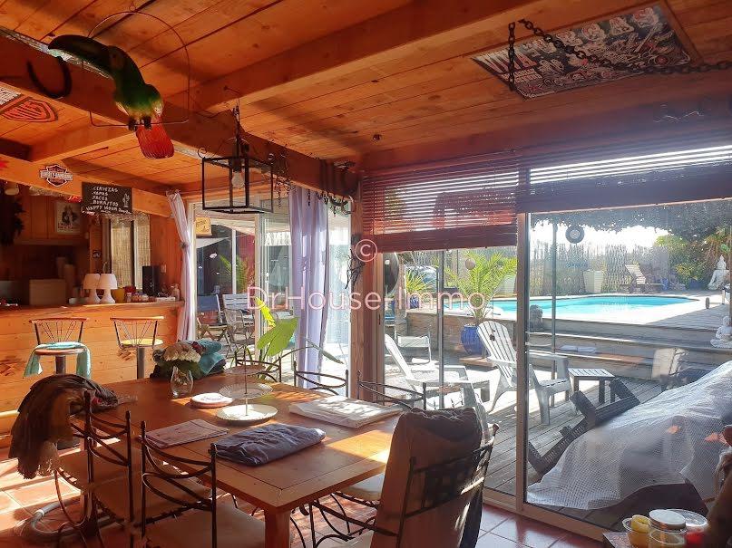 Vente maison 11 pièces 200 m² à Saint-Junien (87200), 251 000 €