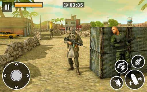 Counter Terrorist Critical Gun Strike 1.2 screenshots 4