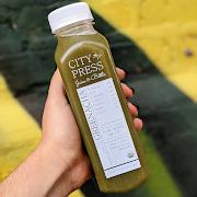 Greenacha Juice