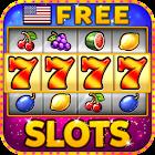 Slot Machines: Wild Casino HD icon