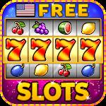 Slot Machines–Wild Casino HD Icon
