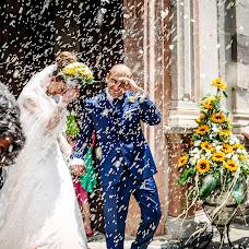 Esküvői fotós Carmelo Ucchino (carmeloucchino). Készítés ideje: 15.01.2019