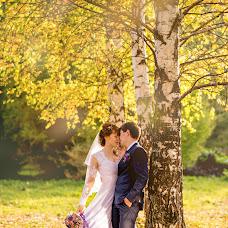 Wedding photographer Ildar Nabiev (ildarnabiev). Photo of 13.01.2016