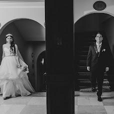 Wedding photographer Ronald Barrós (ronaldbarros). Photo of 08.03.2018