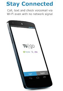 TU Go- screenshot thumbnail