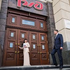 Wedding photographer Natalya Sharova (natasharova). Photo of 17.06.2018