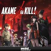 Akame ga Kill (Subbed)