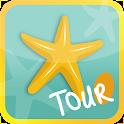 Pays de St Gilles Tour icon